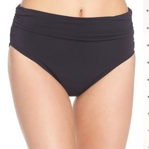 Magicsuit Ruched Bikini Bottoms